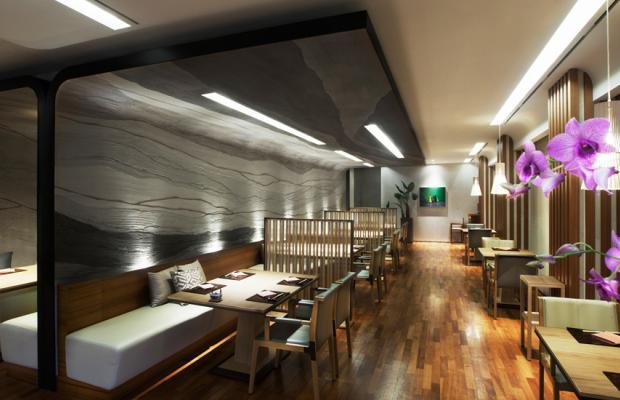 фотографии Paradise Hotel Busan изображение №12