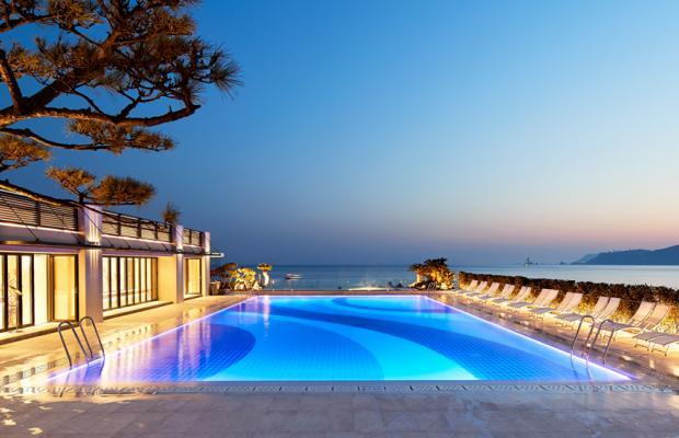 фото отеля Paradise Hotel Busan изображение №5