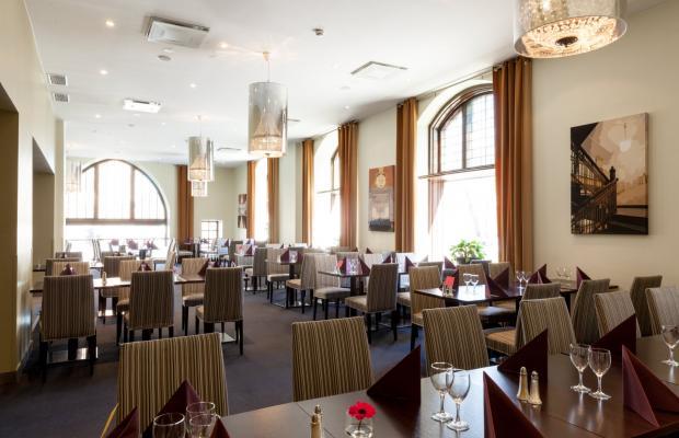 фото отеля Scandic Frimurarehotellet изображение №33