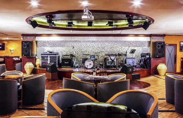 фотографии Novotel Ambassador Seoul Doksan Hotel изображение №20