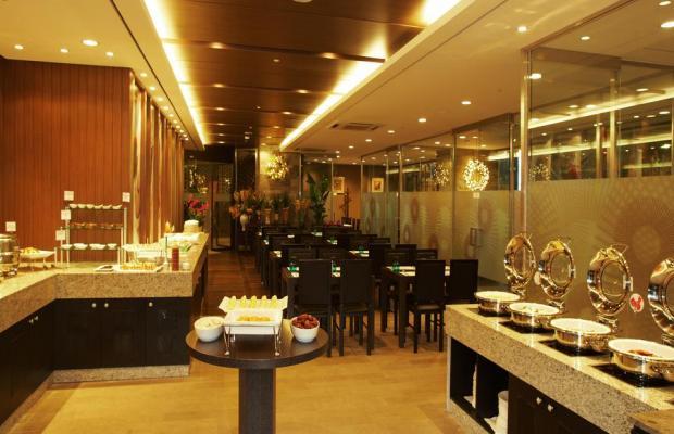 фото отеля Best Western New Seoul изображение №17