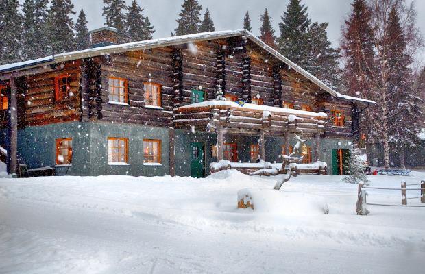 фото отеля Brando Konferens & Fritidsby изображение №1