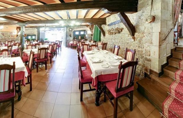 фото отеля Hotel Altamira изображение №21