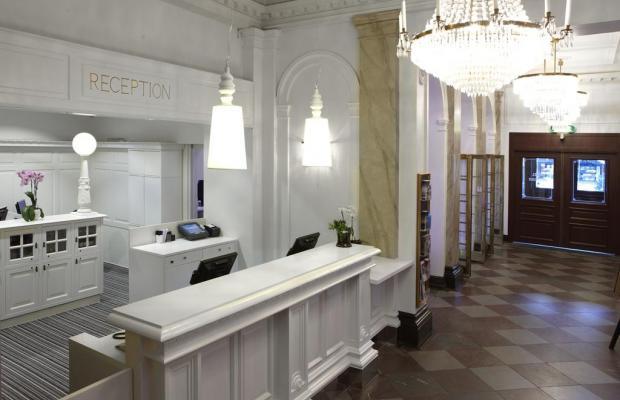 фото отеля Scandic Billingen изображение №25