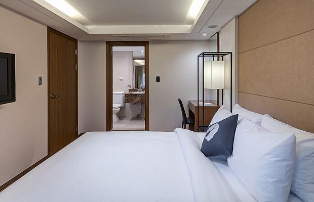 фото отеля Hotel The Designers Yeouido (ex. Hotel Together Yeouido; Three Seven Stay Hotel; Park 365 Hotel) изображение №17