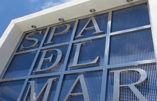 фотографии Del Mar Hotel & Sра изображение №12