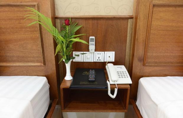 фотографии отеля GRAND SEAGULL HOTEL изображение №11