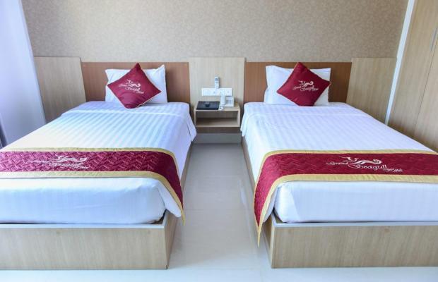 фотографии отеля GRAND SEAGULL HOTEL изображение №7
