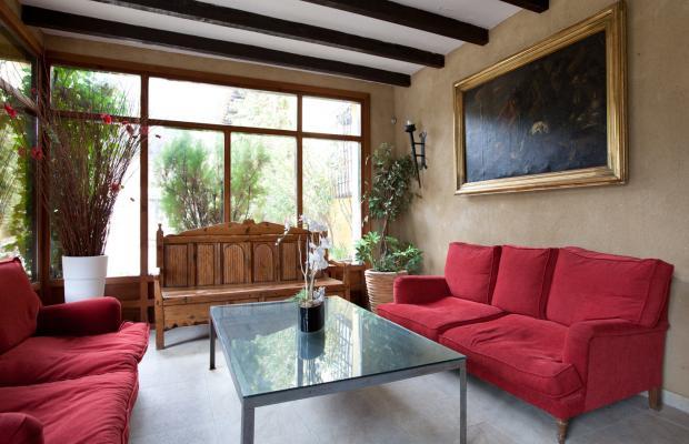 фотографии отеля Cueva del Fraile изображение №27