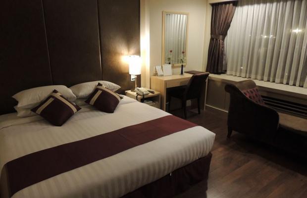 фото отеля Paradise Hotel (ex. Olympos Hotel) изображение №29