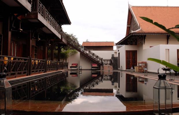 фотографии отеля The Samar Villas & Spa Resort изображение №23