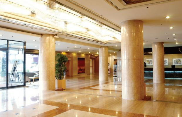 фото отеля Paradise Hotel (ex. Olympos Hotel) изображение №5