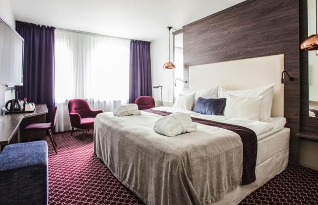 фото отеля Clarion Hotel Grand Ostersund изображение №9