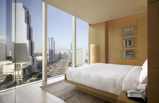 фото отеля Park Hyatt Seoul изображение №25