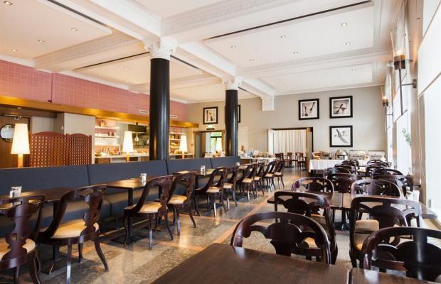 фото отеля Elite Stadshotellet изображение №69
