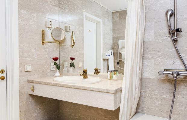 фото отеля Elite Stadshotellet изображение №65