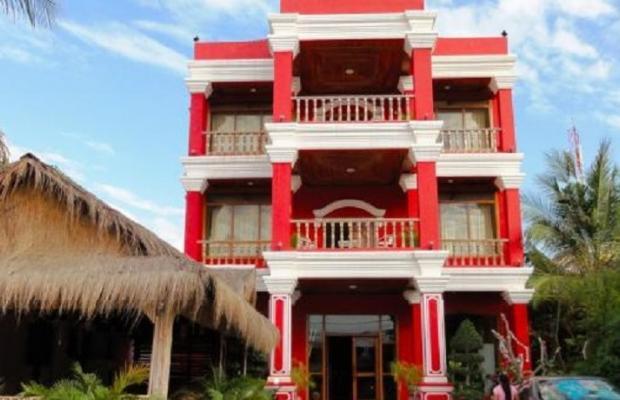 фото отеля Angkor Deluxe Inn изображение №1
