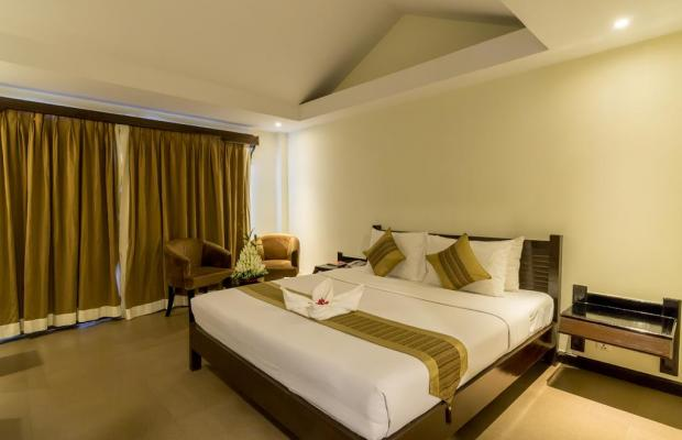 фото Angkor Home Hotel изображение №6