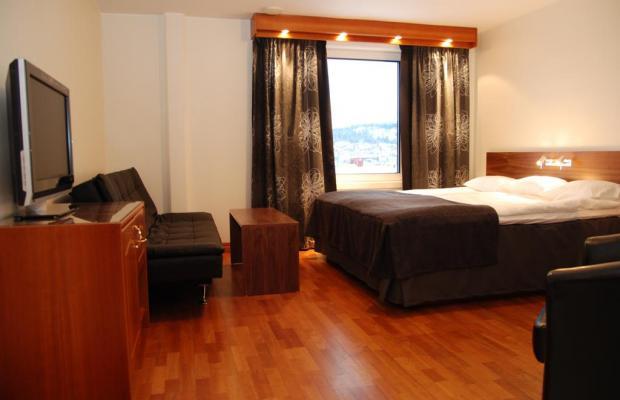 фото отеля Scandic Ostersund City изображение №37