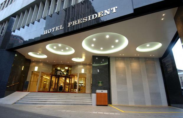фото Hotel President изображение №50