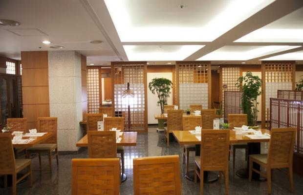 фотографии отеля Hotel President изображение №39