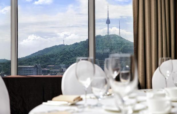 фотографии отеля Hotel President изображение №7
