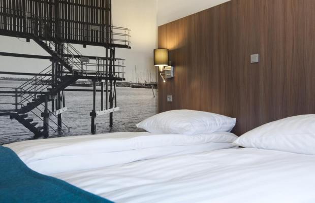 фотографии отеля Park Inn by Radisson Copenhagen Airport Hotel  изображение №19