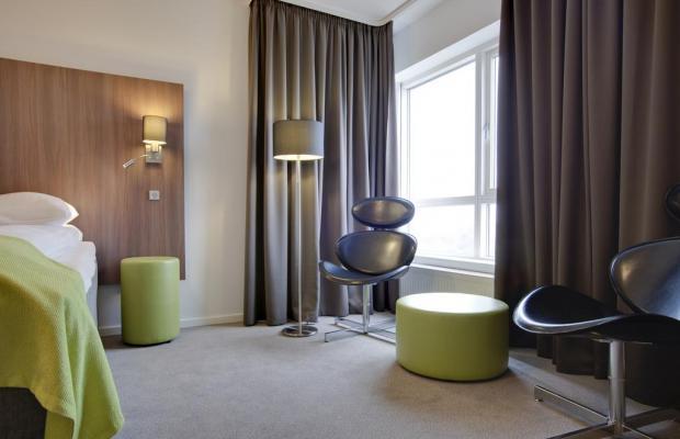фотографии Park Inn by Radisson Copenhagen Airport Hotel  изображение №12