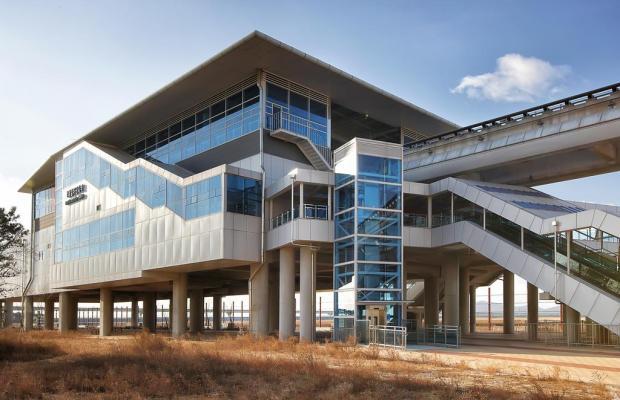 фото отеля Best Western Premier Incheon Airport изображение №9