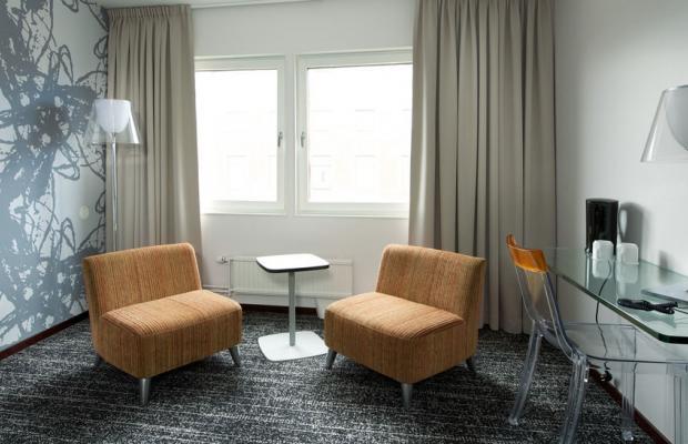 фотографии Quality Hotel Lulea изображение №36