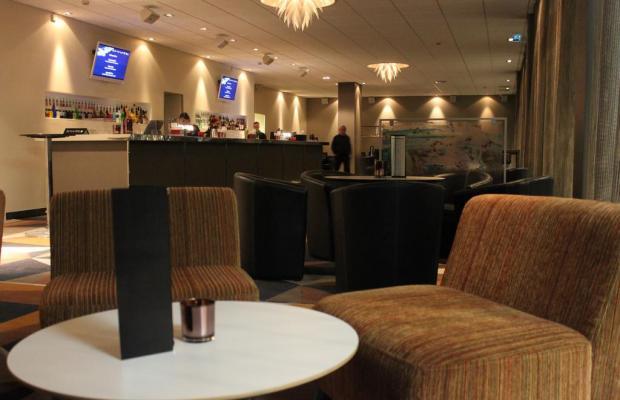 фотографии отеля Quality Hotel Lulea изображение №7