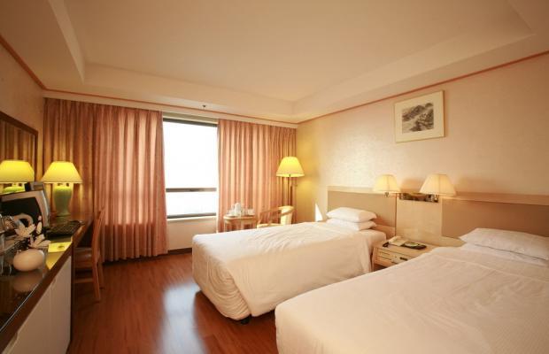 фото отеля Capital Hotel изображение №17