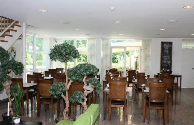 фото отеля Hotel Sleep2Night изображение №9
