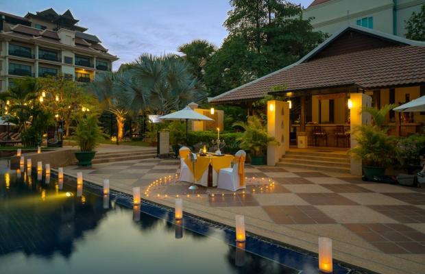фотографии отеля Angkor Miracle Resort & Spa изображение №27