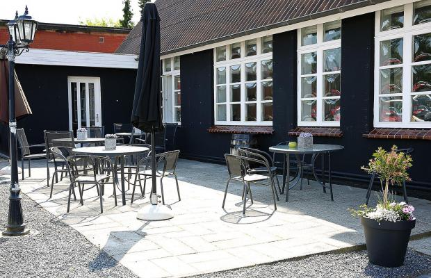 фотографии Refborg Hotel (ex. Billund Kro) изображение №36