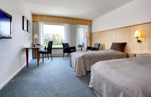 фото отеля Glostrup Park Hotel изображение №29