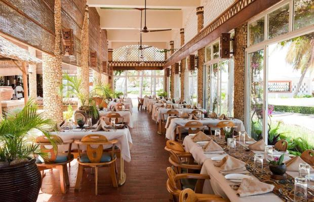 фотографии Kunduchi Beach Hotel And Resort изображение №4
