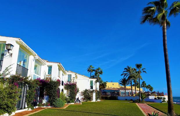 фото отеля Apartamentos Macdonald Dona Lola  изображение №5