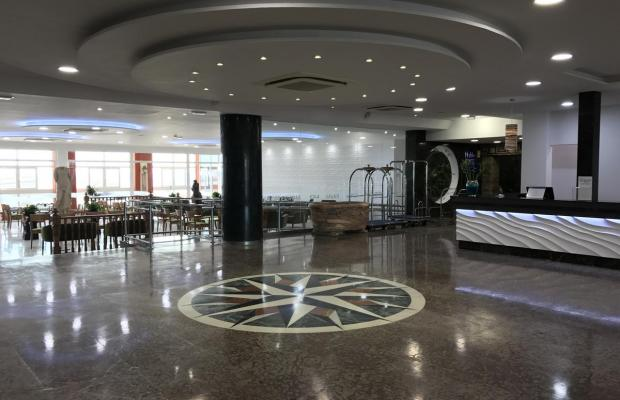фотографии отеля Entremares изображение №31