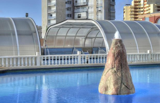 фото отеля Entremares изображение №25