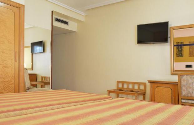 фото отеля El Principe изображение №13
