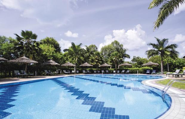 фото отеля Dar es Salaam Serena Hotel (ex. Moevenpick Royal Palm) изображение №25