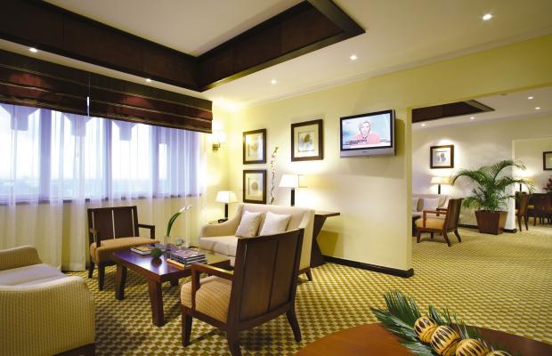 фотографии Dar es Salaam Serena Hotel (ex. Moevenpick Royal Palm) изображение №20