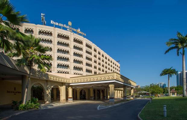 фото отеля Dar es Salaam Serena Hotel (ex. Moevenpick Royal Palm) изображение №5