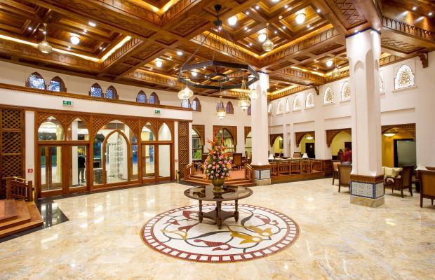 фото Dar es Salaam Serena Hotel (ex. Moevenpick Royal Palm) изображение №2