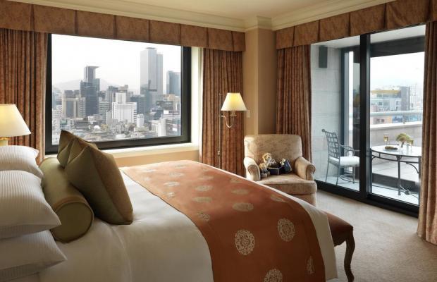 фотографии Ritz Carlton Seoul изображение №44
