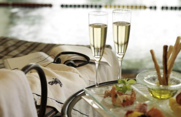 фото отеля Ritz Carlton Seoul изображение №25