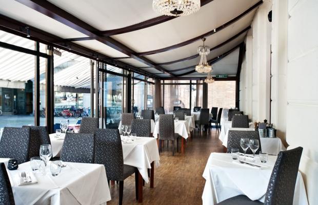 фото отеля Scandic Kramer изображение №25