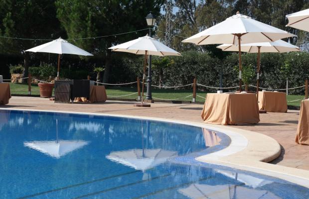 фотографии Hacienda Real Los Olivos изображение №72