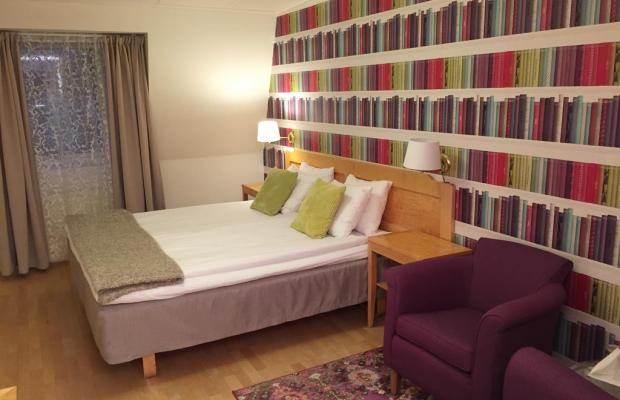 фотографии Best Western Mora Hotell & Spa изображение №12